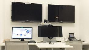锐弘的视频会议系统非常专业,我十分满意!