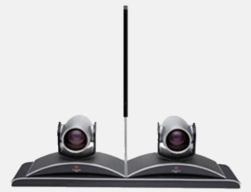Polycom EagleEye Director智能导播系统
