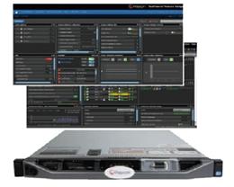 Polycom  DualManager 400 云视频会议