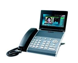 Polycom VVX1500 可视电话