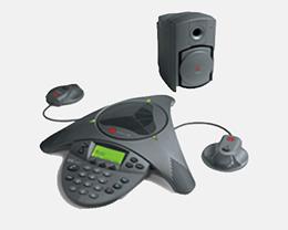 Polycom VTX 1000 八爪鱼系列