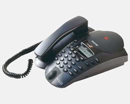 polycom SoundPoint Pro SE-225桌面会议电话
