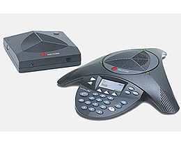 polycom soundstation 2w标准型